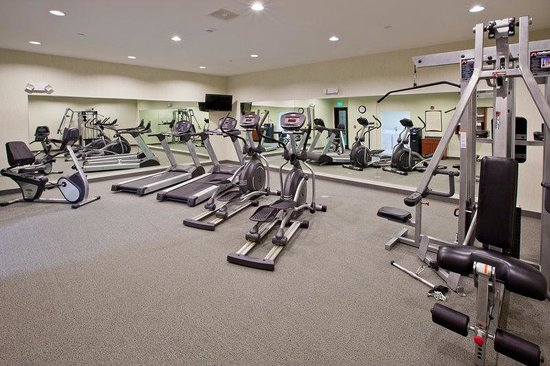 Staybridge Suites South Bend - University Area: Fitness Center