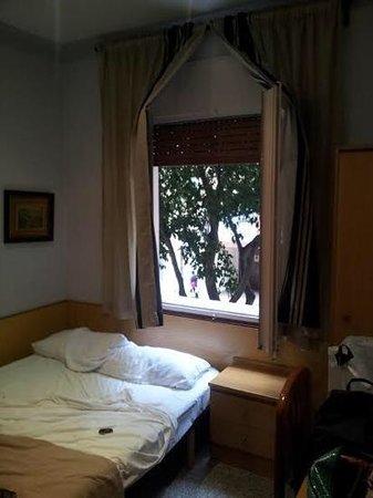Hotel Ruta de Francia