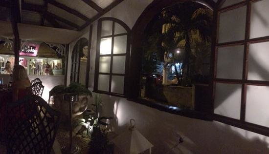 La Villa Restaurant : ambiance la villa