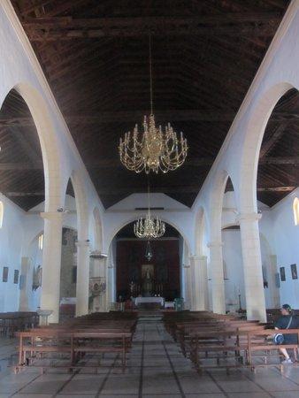 Iglesia de Nuestra Senora de la Candelaria