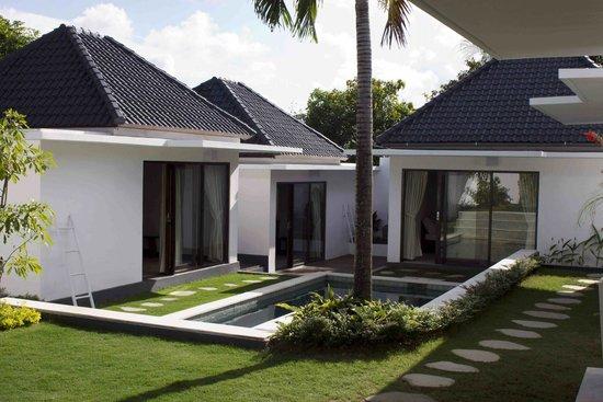 Ombak Villas Bali