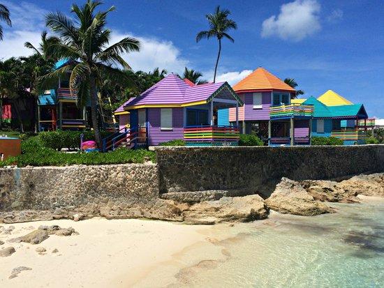 Comp Point Resort Nau Tripadvisor Bahamas Beach Huts The Best Beaches In World
