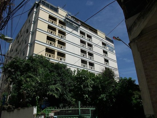 Patumwan House : パトゥムワン ハウス5