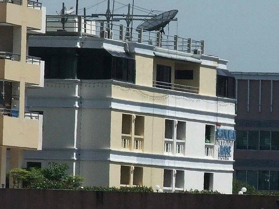 Patumwan House: パトゥムワン ハウス2