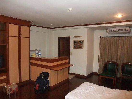 Patumwan House: パトゥムワン ハウス7