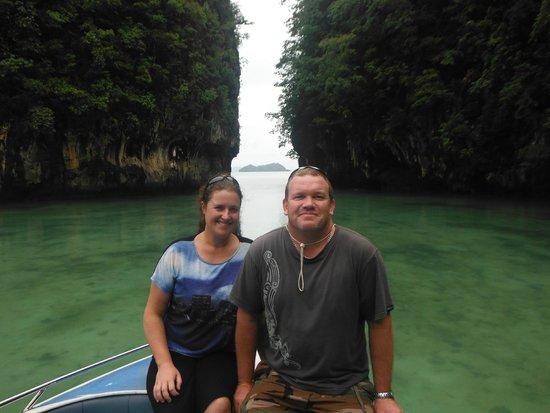 Phuket Sail Tours: happy happy