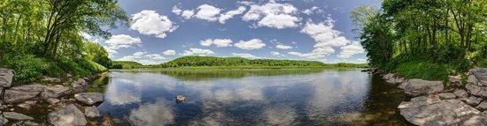 Narrowsburg, NY: The Beautiful Delaware