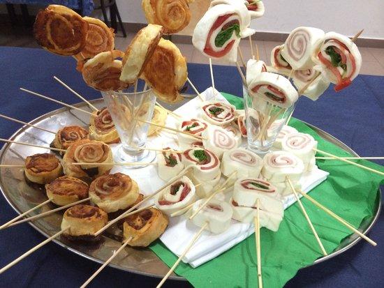 il maniero ristorante pizzeria sala ricevimenti idee buffet - Idee De Buffet