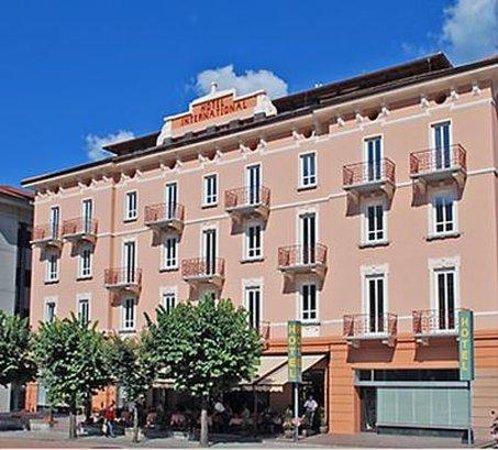 Photo of Hotel and SPA Internazionale Bellinzona