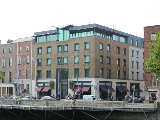 The Morrison, a DoubleTree by Hilton Hotel: Das Hotel