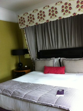St. Ermin's Hotel, Autograph Collection: Bedroom