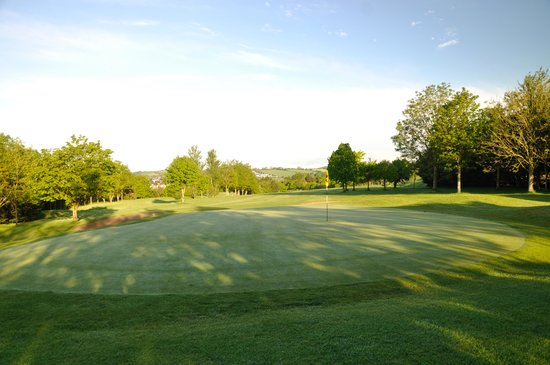 Fernhill Golf and Country Club: Golf Course