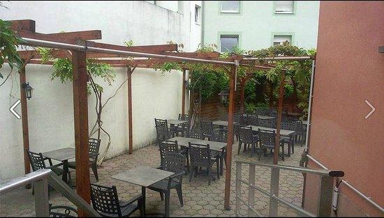 Restaurant le jardin des sens dans guebwiller avec cuisine fran aise - Le jardin des sens cogolin ...