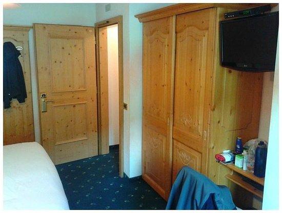 Hotel Astoria: Camera 311