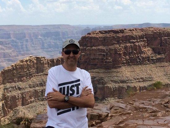 Grand Canyon Skywalk: Grand Canyon