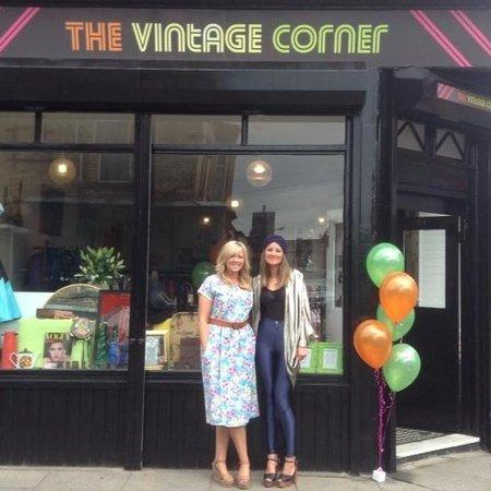 The Vintage Corner