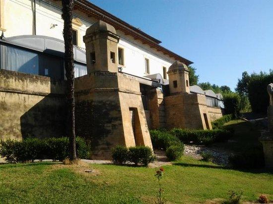 Villa Sgariglia Resort Campolungo: villa