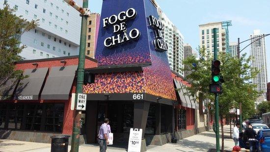 Fogo de Chao Brazilian Steakhouse: Remember....Fogo De Chao
