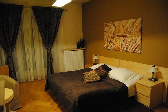4 Seasons Apartments Cracow: Habitación