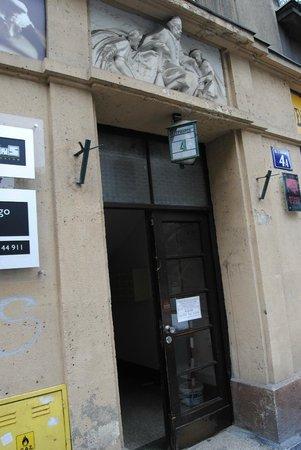 4Seasons Apartments Cracow : Portal