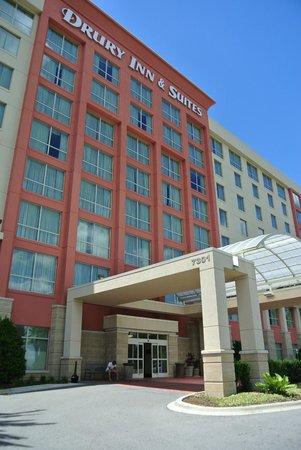 Drury Hotel Orlando Reviews