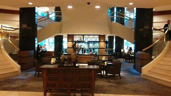 JW Marriott Hotel Seoul: отель