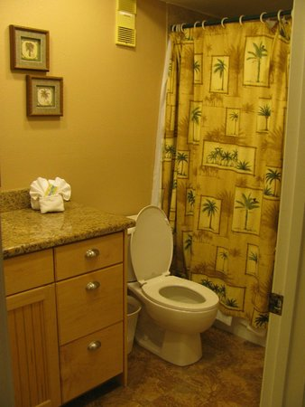 Anglers Cove: 1 of 3 bathrooms