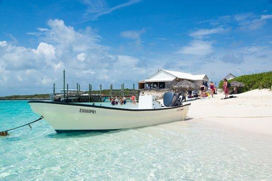 Breezes Resort & Spa Bahamas : Exuma islands