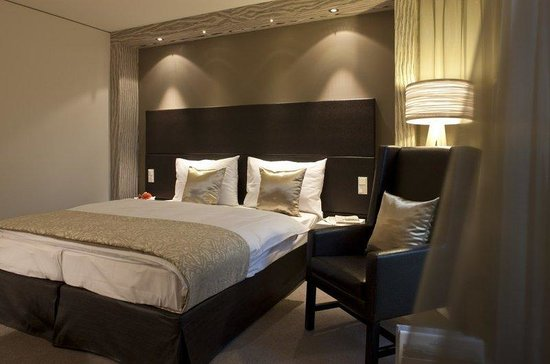 Austria Trend Hotel Park Royal Palace Vienna: Classic Room