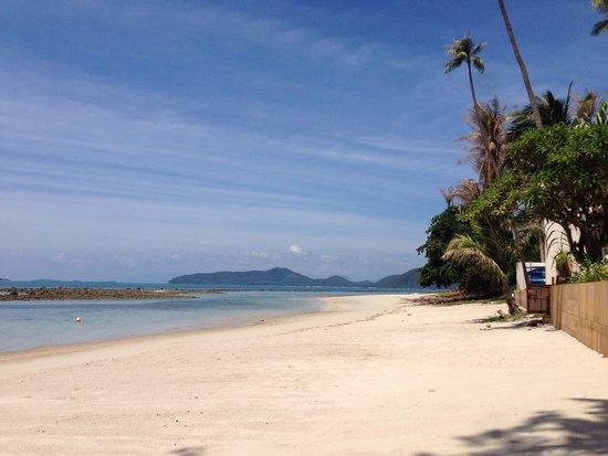 Easy Time Resort: Strand in der Nähe des Hotels