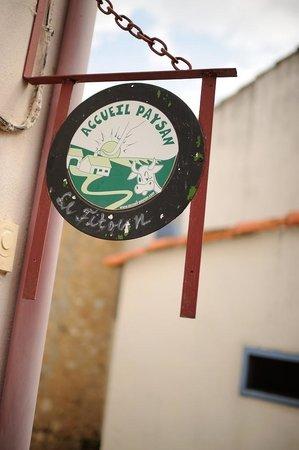 Paziols, França: Le Fitoun