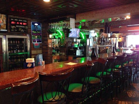 Conover, WI: Dublin's Bar