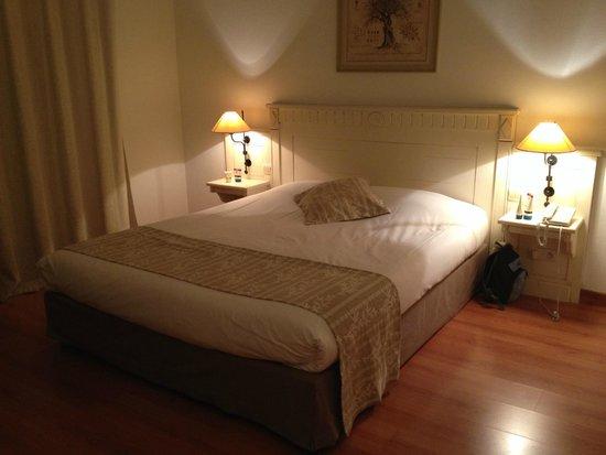 Best Western Aix Sainte Victoire: Une chambre