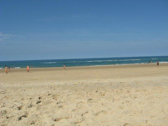 Village Naturéo: Strand
