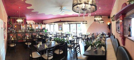 Restaurant Gabriella