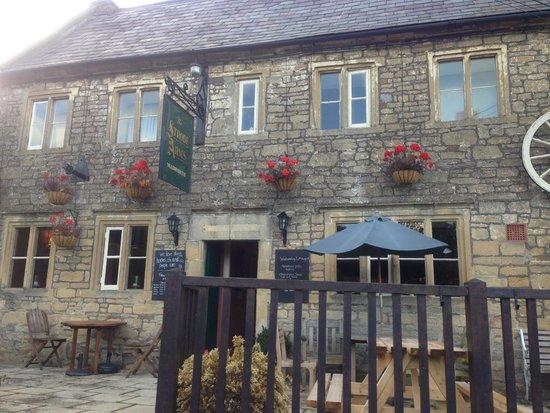 Hotels Near Royal Bath And West Showground