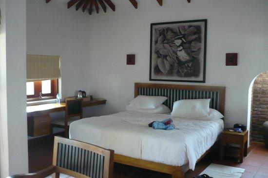 Ranweli Holiday Village: Superior Room