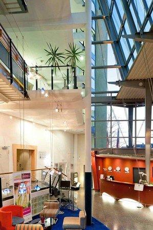 Lighthouse Hotel: Recreational Facilities