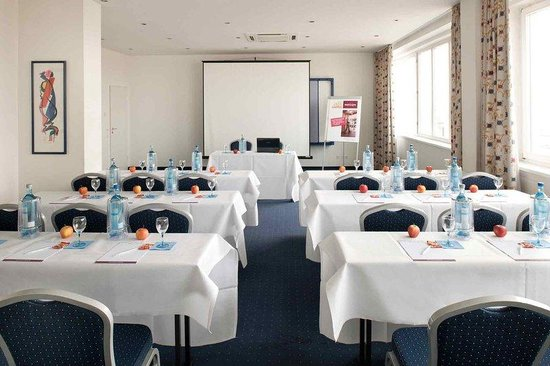 Lighthouse Hotel: Meeting Room