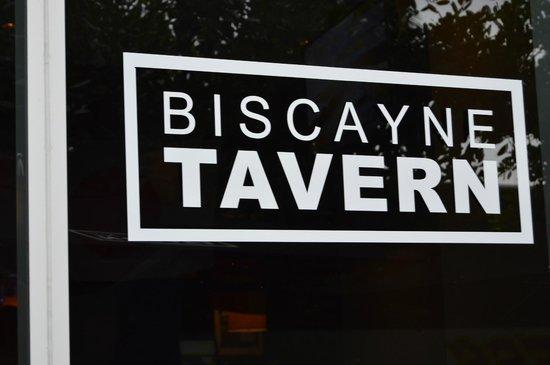 YVE Hotel Miami : Biscayne Tavern Restaurant