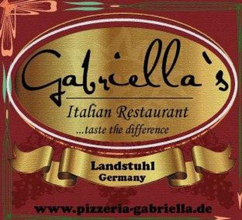 Pizzeria Ristorante Gabriella: Gabriella's