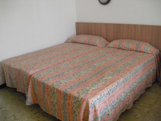 Hotel Mar Bella: camera