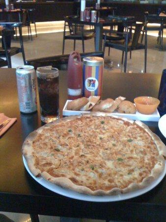 Prego: best pizza in mumbai!!!