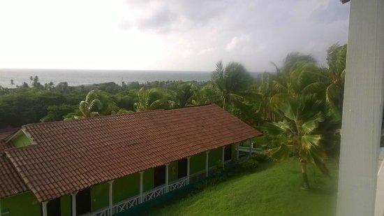 Sol Caribe Campo: hermoso