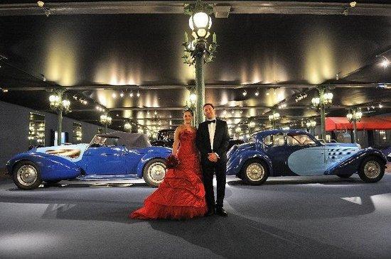 Cité de l'Automobile - Collection Schlumpf: Photo de mariage
