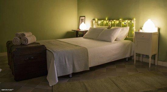 Caldescans Bed&Breakfast
