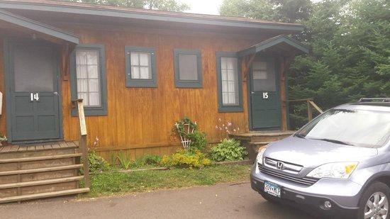 trailside cabins and motel updated 2017 campground. Black Bedroom Furniture Sets. Home Design Ideas