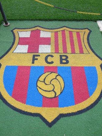 Camp Nou: FCB
