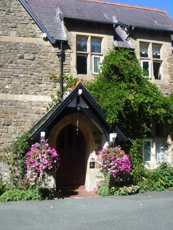 St. David's Guest House: house