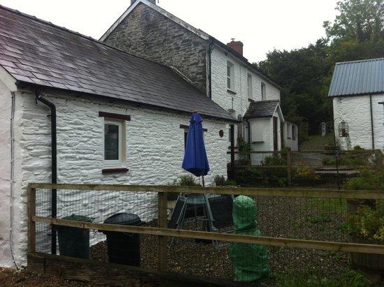 Blaenfforest Cottage Holidays : Lovely cottage!